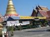 Tempio zona di Phra Kanong
