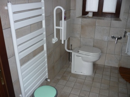 bagno cascina sant'eufemia