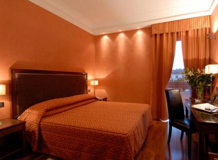 camera grand hotel adriatico a firenze