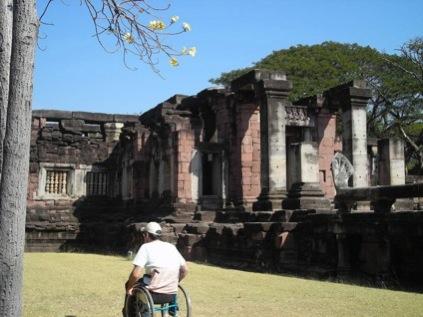 Entrata Tempio