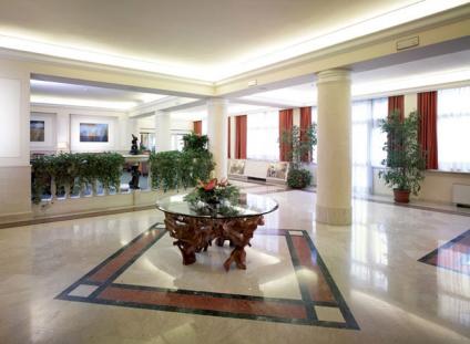 hall grand hotel adriatico a firenze