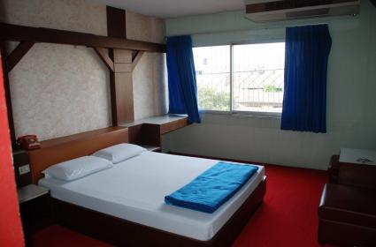 hotel thailandia