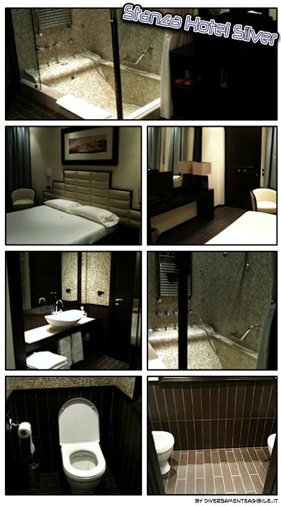 Foto Stanza Hotel Silver Milano