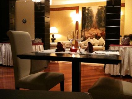 foto ristorante hotel silver milano