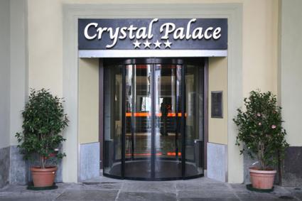 crystal palace torino