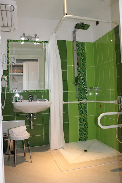 Bagni Accessibili Hot Sardegna • Turismo per Disabili, Vacanze Accessibili