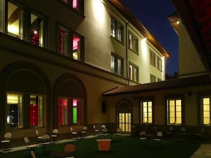 Hotel accessibile Firenze