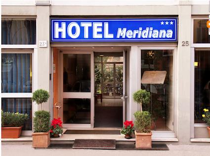 hotel accessibili firenze