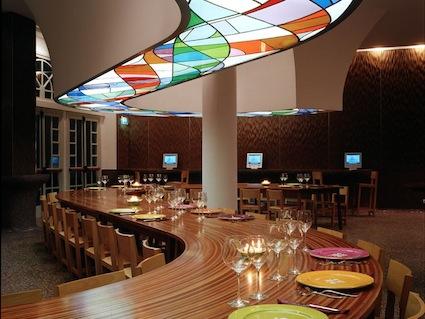 foto ristorante UNA Hotel  Vittoria a Firenze