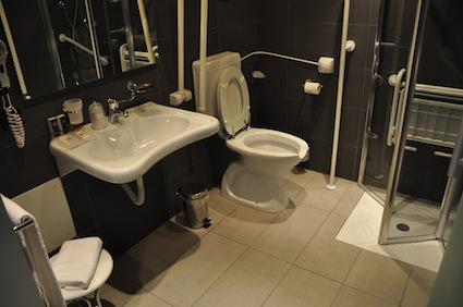 Hotel u vacanze per disabili by diversamente agibile