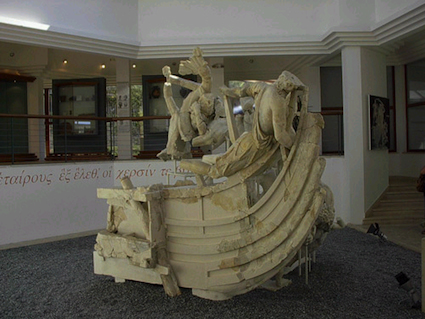 museo di sperlonga