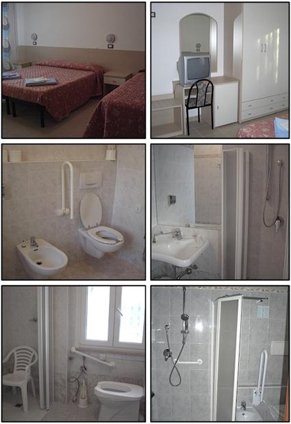 foto bagno accessibile