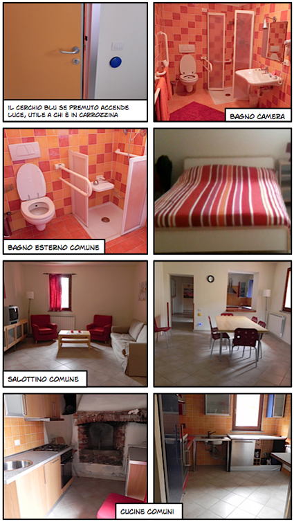 foto appartamento borgo elisa