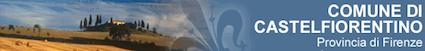 logo comune castelfiorentino