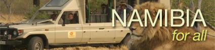 foto namibia