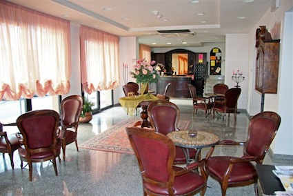 foto hotel accessibile a rimini
