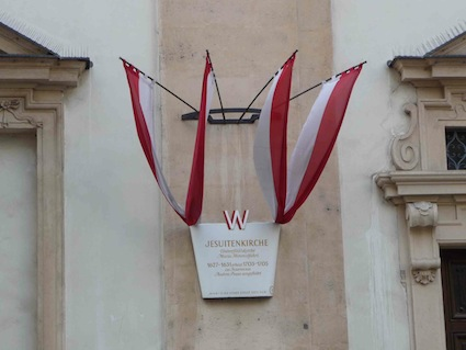 chiesa di vienna