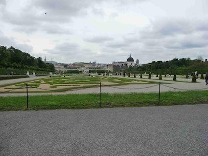 foto parco belvedere