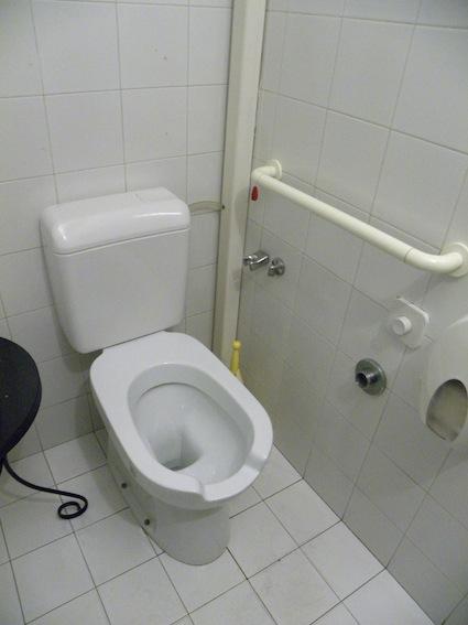 Mobili per disabili design casa creativa e mobili ispiratori - Misure per bagno disabili ...
