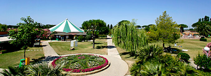 Villaggio pappasole