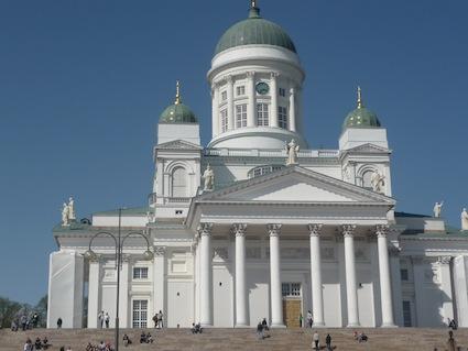 racconti Finlandia