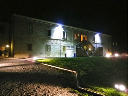 Museo Balì Notte