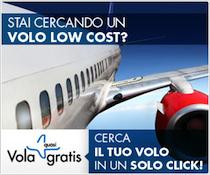 Voli low cost