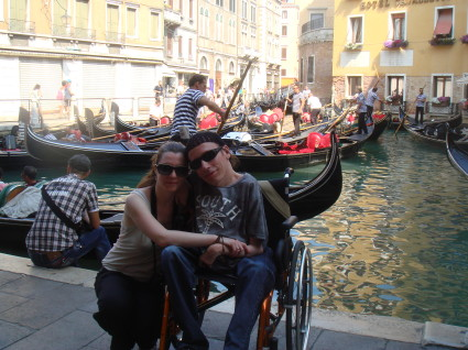 venezia accessibile disabili