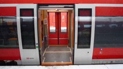treni accessibili austria