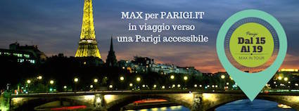 reportage parigi accessibile