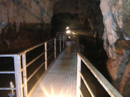 grotte accessibili a disabili