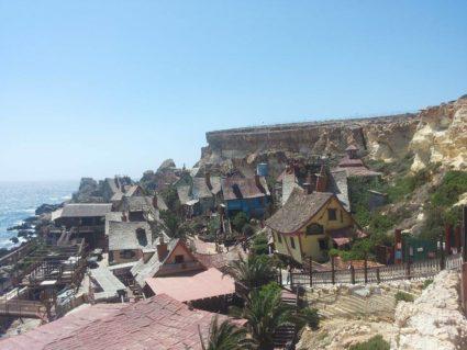 06.Popeye Village